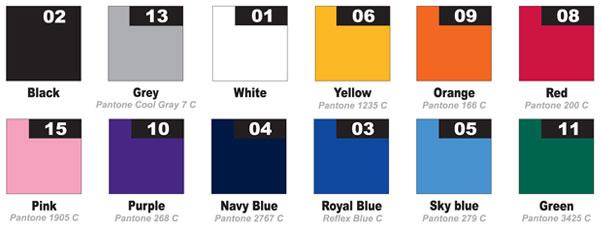 PromaFlex термотрансферная ПВХ PVC пленка для футболок спецодежды спортивной формы