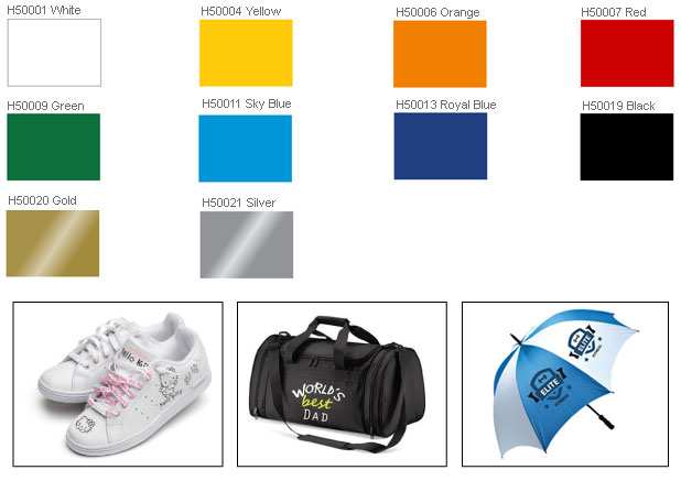 Пленка Siser P.S Film Extra для печати на тканях с водоотталкиващей пропиткой, нейлоне зонтах сумках ветровках куртках плащях