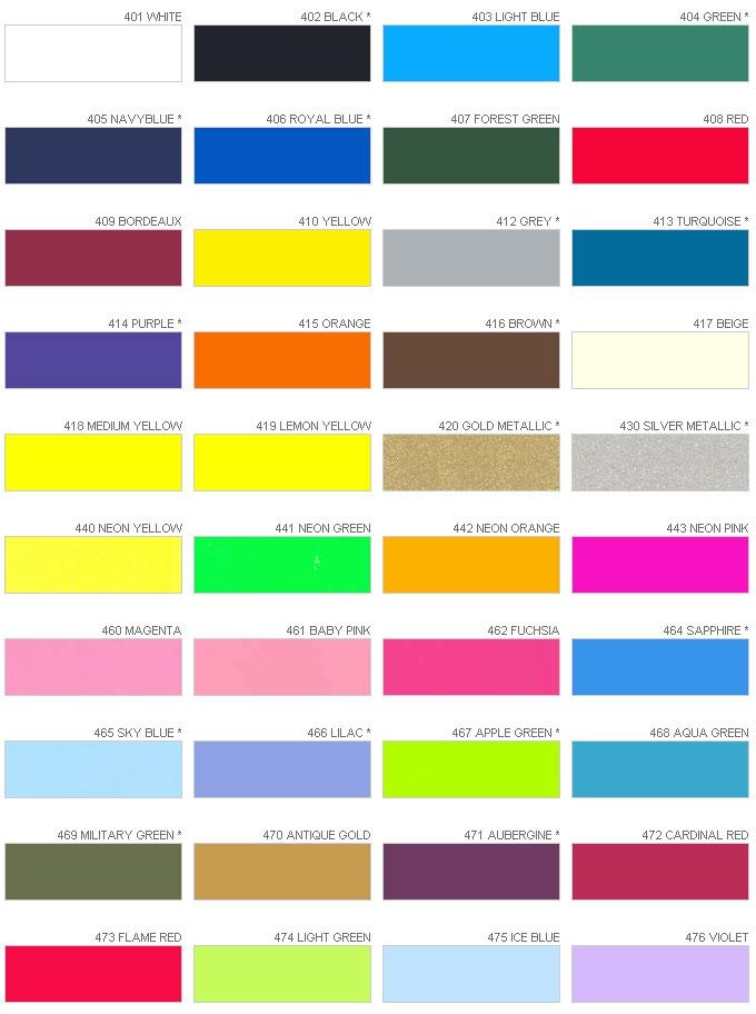 Термотрансферная пленка для ткани Poli-Flex Premium купить от компании Poli-Tape Германия